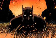комикс All-Star Batman