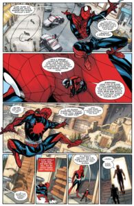 Питер Паркер: Потрясающий Человек-Паук