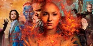 Новый фильм «Люди Икс: Тёмный Феникс»