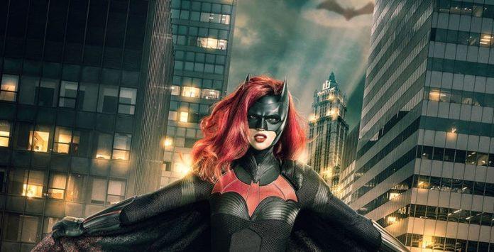новые фото бэтвумен