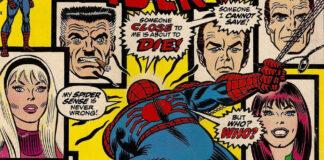 Роджер Стерн и Удивительный Человек-паук
