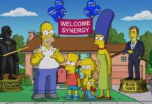 Мультсериал Симпсоны переезжает на Disney Plus