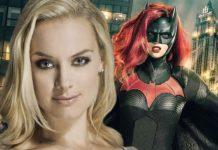 Бэтвумен и Алиса встретятся в сериале