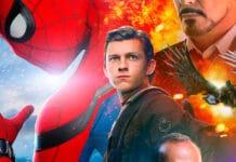 Человек-паук покинет Марвел