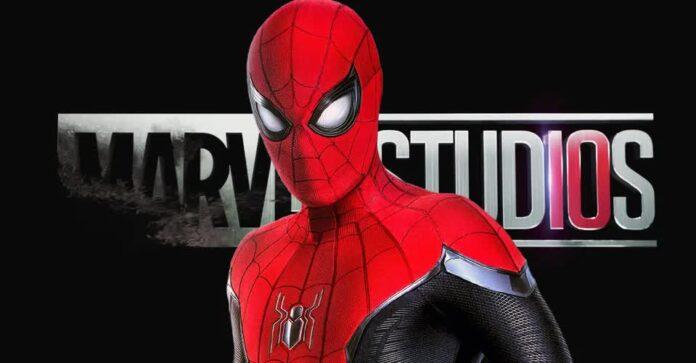 Человек-Паук выход из Марвел
