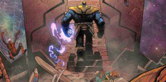 Новая история о Таносе