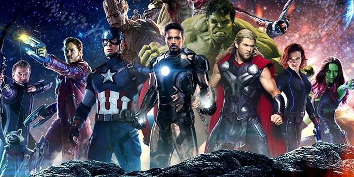 Кевин Файги: Следующие 20 фильмов Marvel Studios будут «совершенно различными»