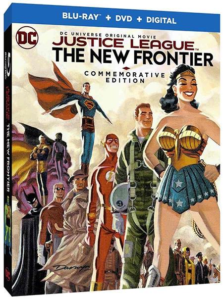 Лига справедливости: Новый барьер памятное издание 2017