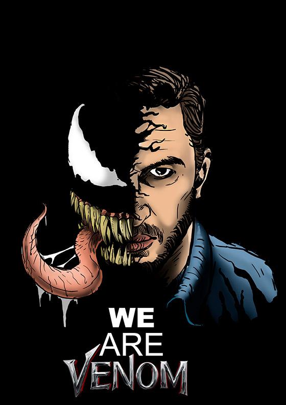 Мы - Веном